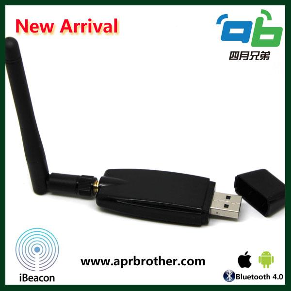 USB to UART Module USB Beacon sniffer