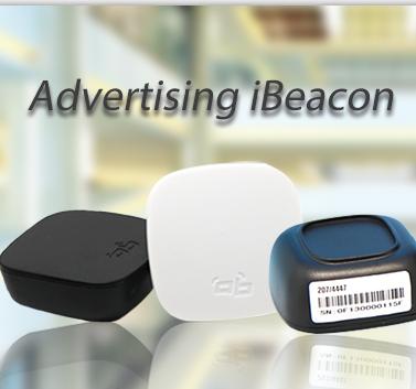 ABTemp Temperature BLE Sensor Beacon